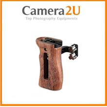 SmallRig 2093 Wooden Universal Side Handle