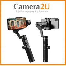 NEW Feiyu SPG2 Gimbal Stabilizer for Smartphones