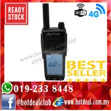 Welink / Anytone T7 wcdma 4g walkie talkie