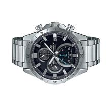 Casio EDIFICE Men Chronograph Stainless Steel Watch EFR-571D-1AV