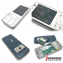 **incendeo** - NOKIA N79-1 Mobile Phone