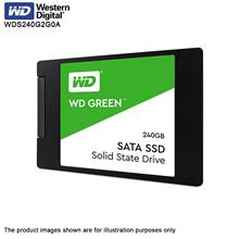 WD GREEN PC Solid State Drive 240GB SATA 2.5 ' SSD