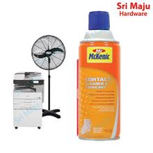 MAJU EE1325 Original Mr Mckenic Contact Cleaner  & Lubricant 450g ..