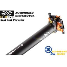 DA BOMB Seat Post Thruster
