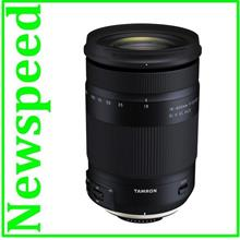 Canon Mount Tamron 18-400mm f/3.5-6.3 Di II VC HLD Lens (IMPORT)