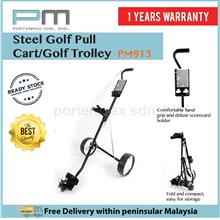 Steel Golf Trolley PM-913