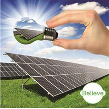 Solar Panel 300W Module Solar Panel Solar Energy Off Grid Area