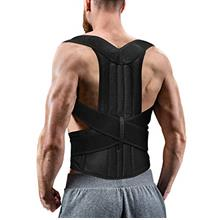 US. Back Brace Posture Corrector for Women and Men, Back Braces for Upper and
