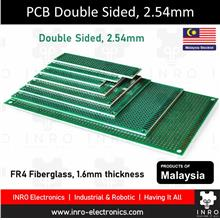 PCB, Printed Circuit Board, Donut Board, Fiber FR4, Double Sided