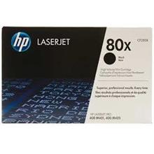 Original CF280X (80X) Black LaserJet Toner for HP Printers 280