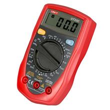 UNI-T UT33C Pocket Digital Multimeter
