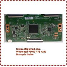 LG 49UF850T 3D 4K ULTRA HD webOS 2.0 SMART TV Tcon T-Con Logic board