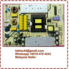Haier LE40B8000 TV Power Supply Board TV3902-ZC02-01