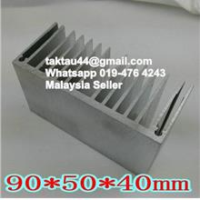 Heatsink for Thermoelectric Cooling System Heatsink