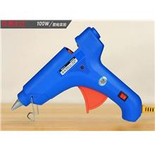 MINI 7MM glue gun hot melt adhesive strip with a switch silicon glass