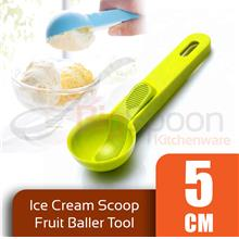 BIGSPOON IC02127 5cm Ice Cream Scoop Easy Trigger Baller Tool