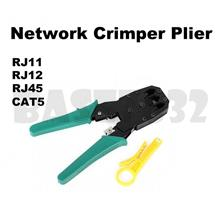 Network Lan Cable Wire Crimper Plier Crimping Tool RJ45 RJ11 1514.1