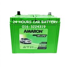 AMARON HI-LIFE NS70 (65D26R) AUTOMOTIVE CAR BATTERY