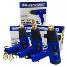 Auto Wing Heat Gun And Hot Air Gun 1800 Watts