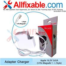 Apple 16.5V 3.65A Macbook A1334 A1342 A1344 Adapter Charger