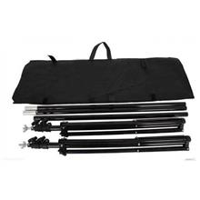 2.6*3m Portable Backdrop Background Stand Kit