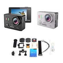 Eken H7S Touch Screen 4k Ultra HD Waterproof Action Cam