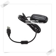 PC Wireless Gaming Controller USB Receiver Adapter for XBOX 360