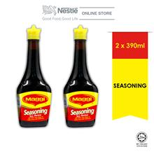 MAGGI Seasoning 390ml, Bundle of 2