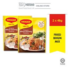 MAGGI Bihun Goreng Mix 48g, Bundle of 2