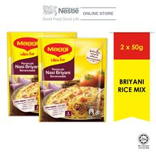MAGGI Briyani Rice Mix 50g, Bundle of 2