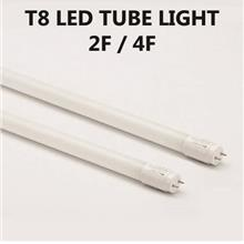 T8 LED Tube Light 600mm 10W / 1200mm 20W Daylight 6500K LED Tube Casin