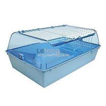 Habitrail Zoo Zone 1 Blue (Hamster Cage, Small Pet)