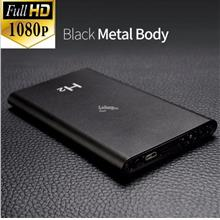 H2 Night Vision Portable Mini HD 1080P Power Bank Spy Hidden Camera