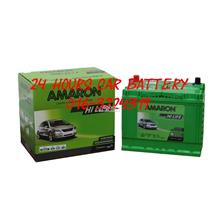 AMARON HI-LIFE NS70 / NX110-5 (95D26R) AUTOMOTIVE CAR BATTERY