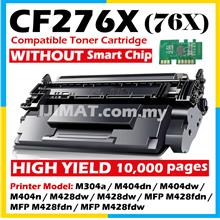 Compatible Toner CF276X 76X For HP M404 MFP M428 76 276 404 428