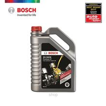 Bosch Premium X7 Fully Synthetic Engine Oil 5W30 - 1987L24070