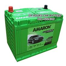 AMARON HI LIFE PRO NS70L / NX110-5L (100D26L) AUTOMOTIVE CAR BATTERY