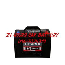 Hitachi HS NX120-7L / 95D31L MF AUTOMOTIVE CAR BATTERY