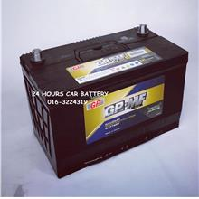 GP MF GOLD NX120-7L (95D31L) AUTOMOTIVE CAR BATTERY