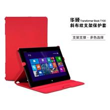 ASUS Transformer Book T100 T100TA Stand Case + Free Screen Protector