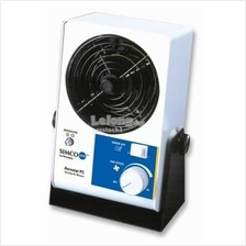 Simco-Ion Sustainable Quality Benchtop Ionizing Blower - Aerostat PC
