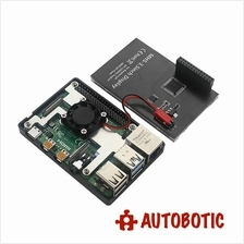 3.5 Inch Touch Screen Cooling Fan for Raspberry Pi 4