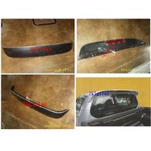 Mitsubishi Triton '11 LED Roof Spoiler Fiber Body Kit