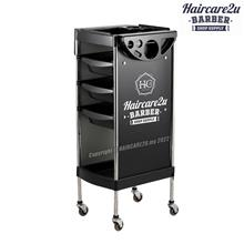 HAIRCARE2U X11-A Barber Salon Hairdressing Trolley
