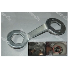Washing Machine Tub Nut Wrench 36mmX38mm (WMW3638)