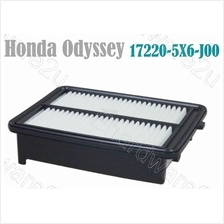 Honda Odyssey 2.4L 02/14 Engine Air Cleaner Air Filter (17220-5X6-J00)