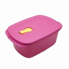 Tupperware Crystalwave Rectangular (1) 1.7L