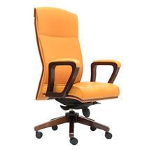 Presidential High Back Wooden Series Office Chair - ELITE E2371H