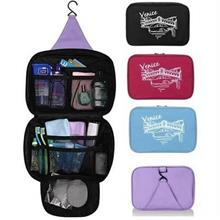 Folding travel waterproof pouch /Toiletry Bag/ ready stock
