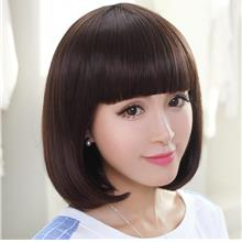 short wig CH78/ready stock/ rambut palsu